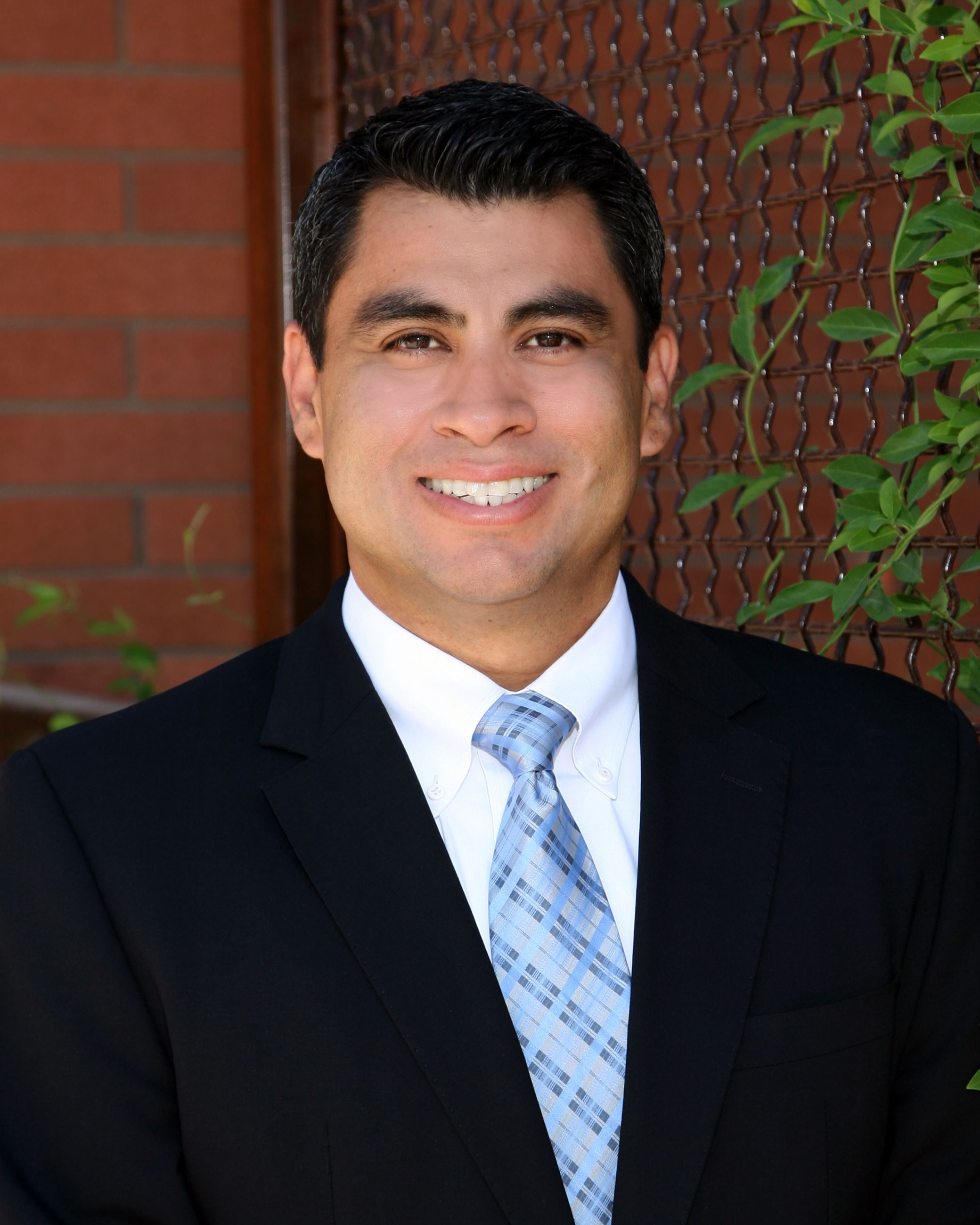 City Manager Photo 2011