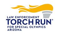 Law Enforcement Torch Run Logo
