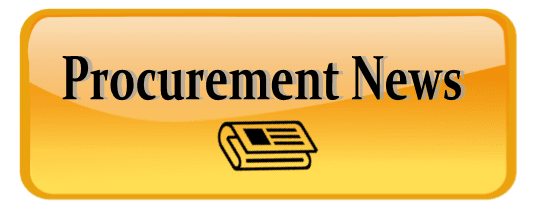 Procurement News Icon