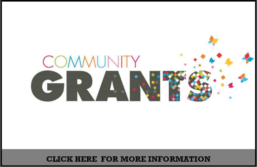 Community Grants Slideshow