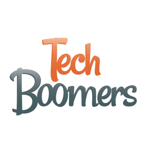 Link to Tech Boomers