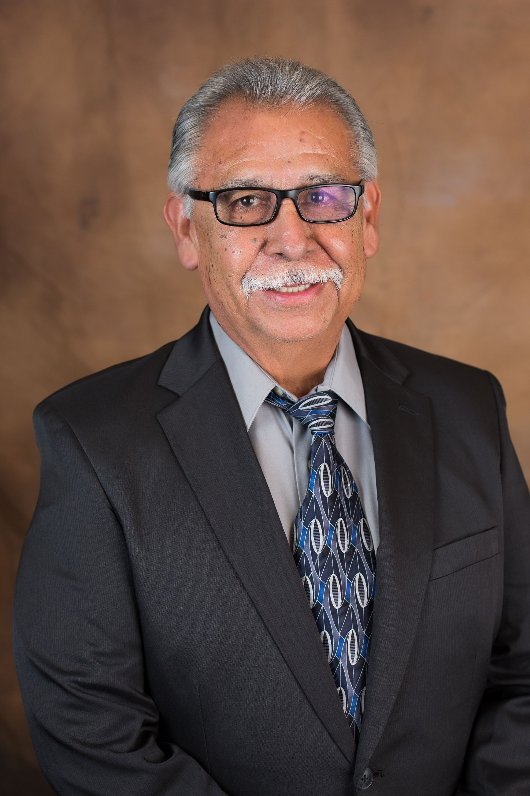 Council Member Albert Mendoza
