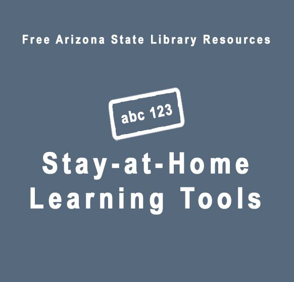 AZ State Library Resources