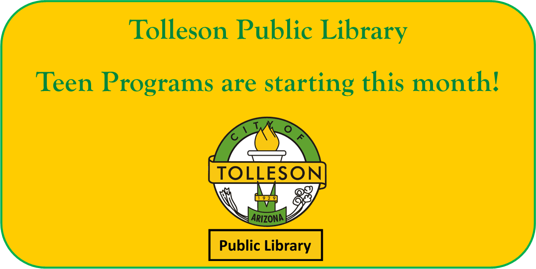 TPL Teen Program