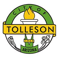 City of Tolleson logo