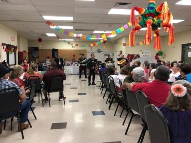 Tolleson Senior Center Fiestas Patrias 2019