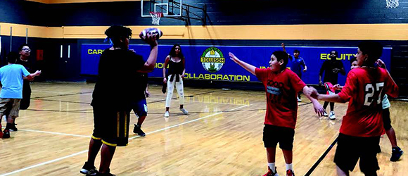 Tolleson Parks and recreation Center programs