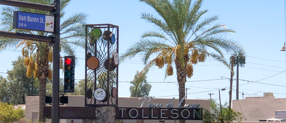 Tolleson New City Hall Complex Updates