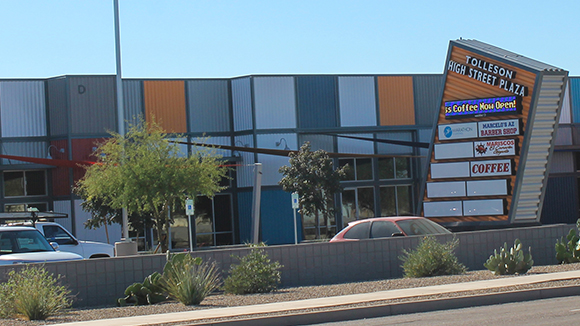 New Businesses in Tolleson