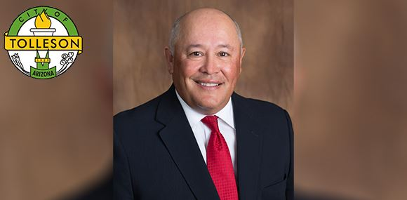 Council Member Adolfo Gamez