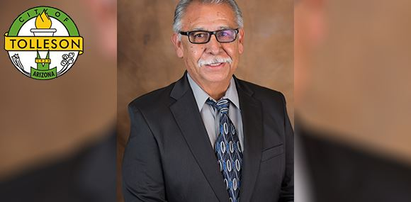 Council Member Albert Mendoza