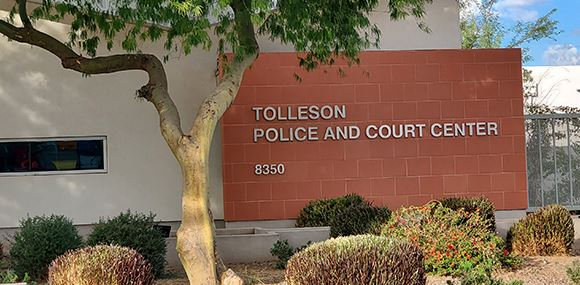 Tolleson Police Department