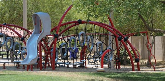 Tolleson Park and Playground
