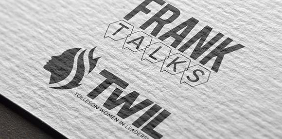 Frank Talks - TWIL