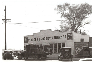 Pioneer Grocery and Market