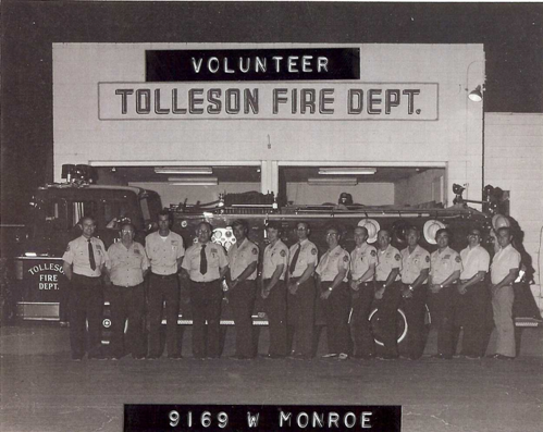 Tolleson Fire Dept