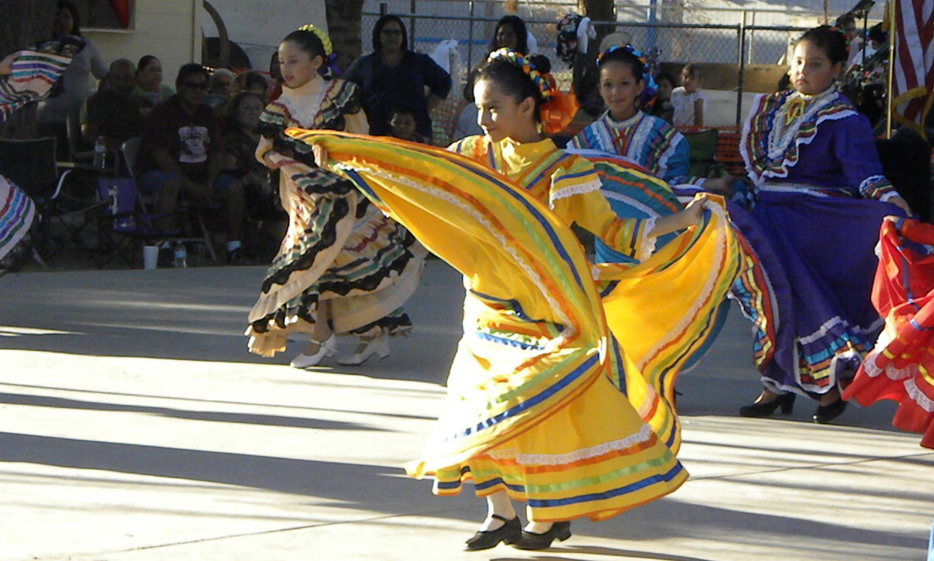 City of Tolleson Ballet Folklorico